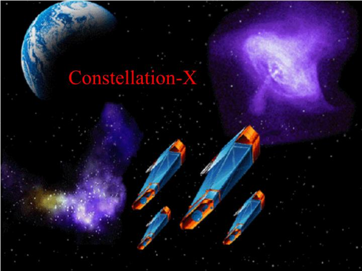 Constellation-X