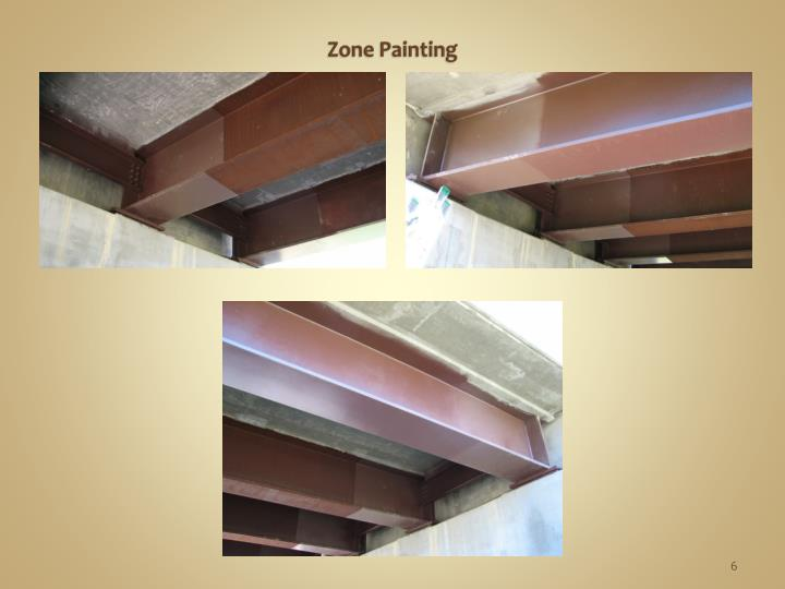Zone Painting
