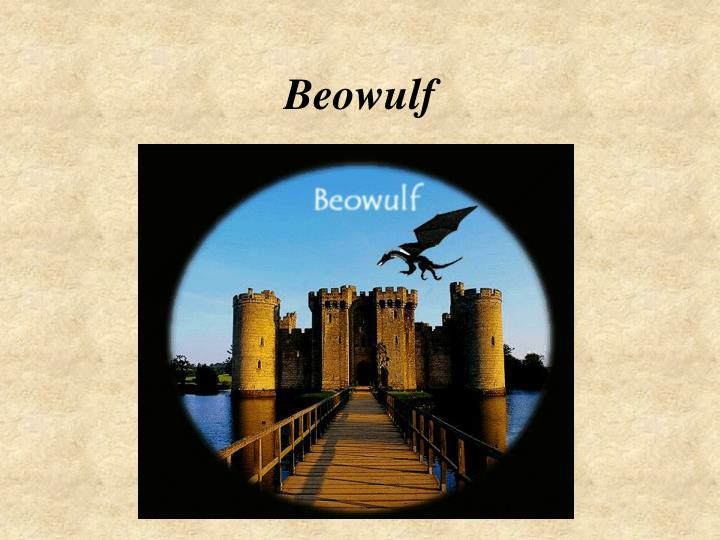 a historical critique of beowulf an anglo saxon epic