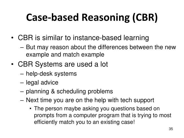 Case-based