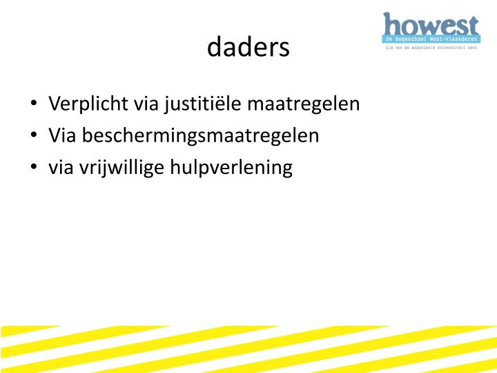 daders