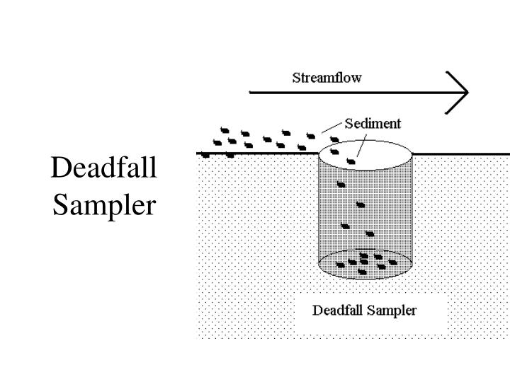 Deadfall Sampler