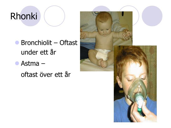 Rhonki