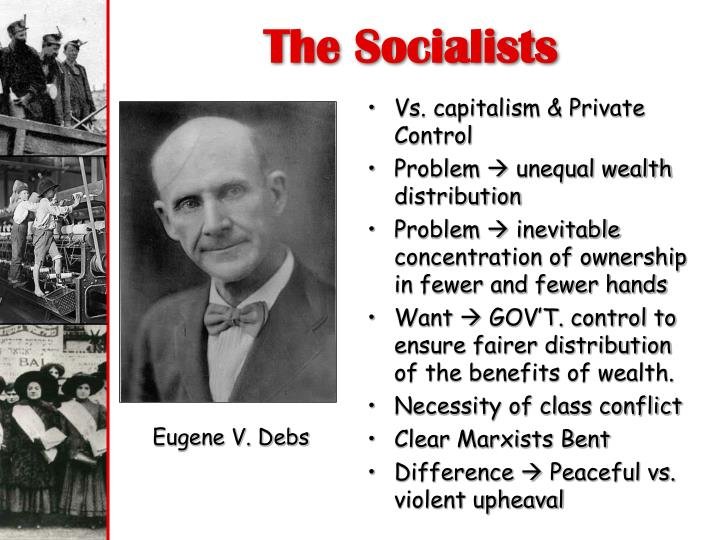 The Socialists
