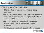 considerations3