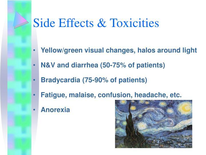 PPT - Digoxin (Lanoxin/Lanoxicaps) PowerPoint Presentation