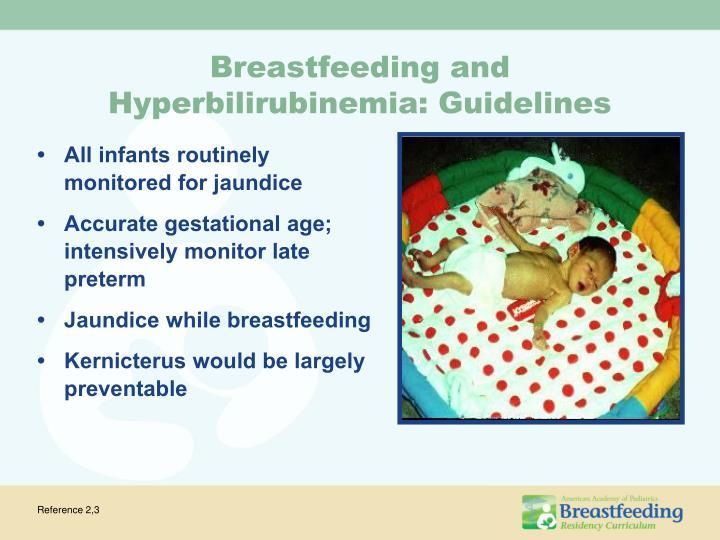 Breastfeeding and