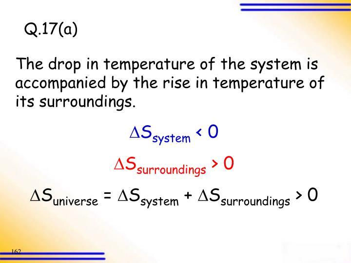 Q.17(a)