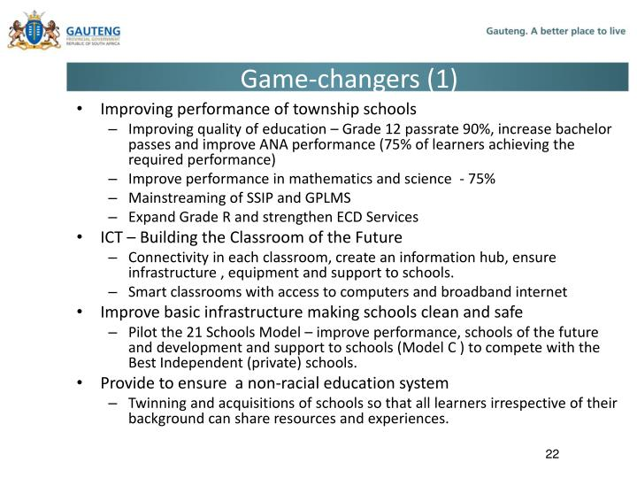 Game-changers (1)