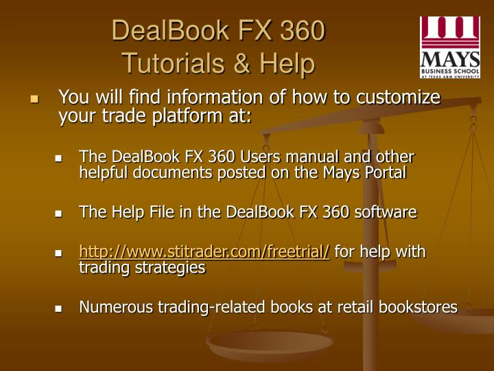 Dealbook 360 download