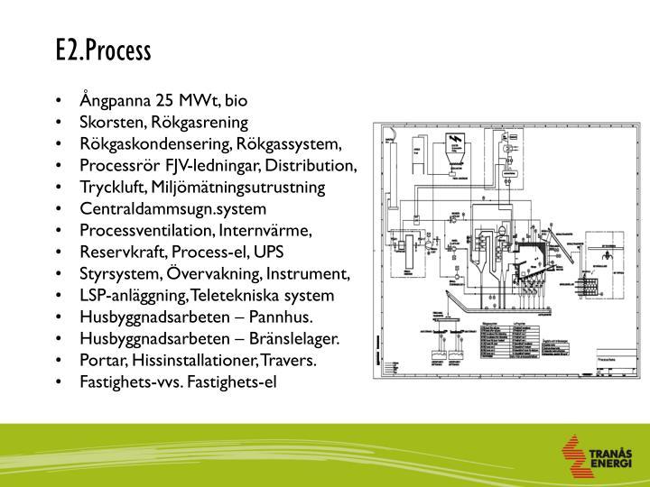 E2.Process
