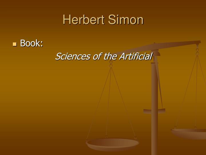 Herbert Simon