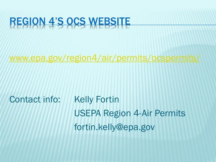 www.epa.gov/region4/air/permits/ocspermits/