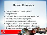 human resources1