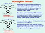 triphenylene discotic