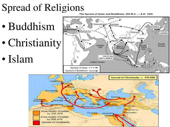 PPT - Post-Classical Period 600-1450 PowerPoint ...