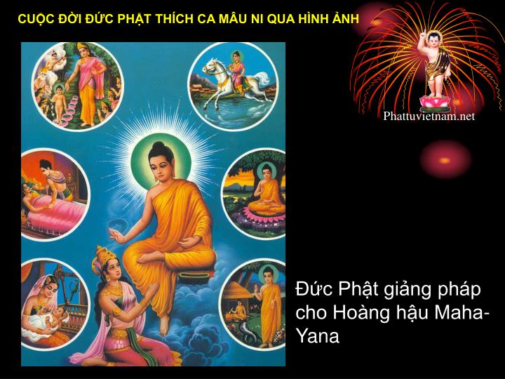 c Pht ging php cho Hong hu Maha-Yana