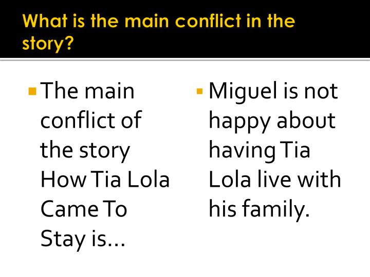 an analysis of the main conflict in the novel Conflict or tension is usually the heart of the novel and is related to the main   your literary analysis of a novel will often be in the form of an essay or book  report.