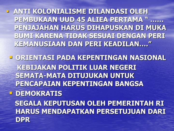 Beroemde Citaten Politiek : Citaten politiek luar politik dalam negeri ferli hidayat