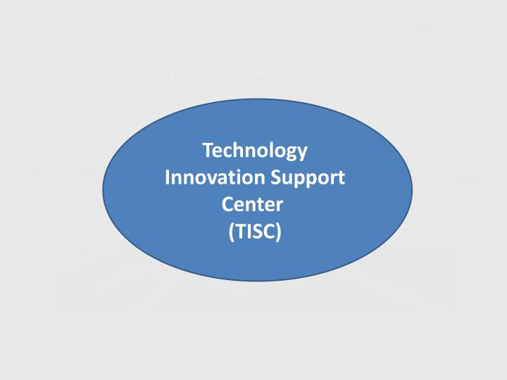 Technology Innovation Support Center