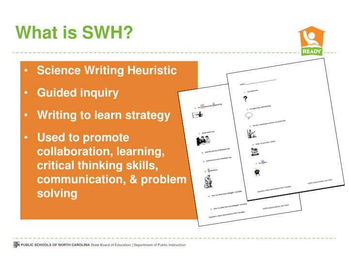 What is SWH?