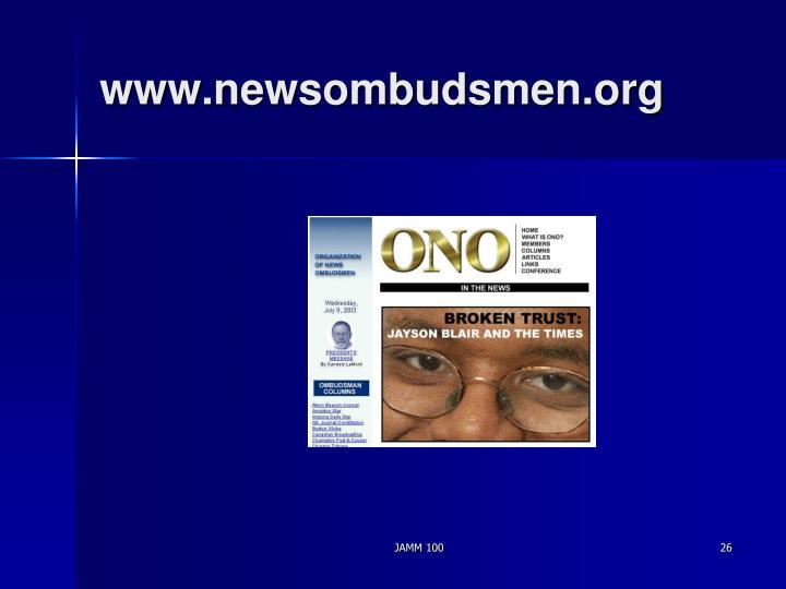 www.newsombudsmen.org