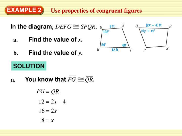 In the diagram,