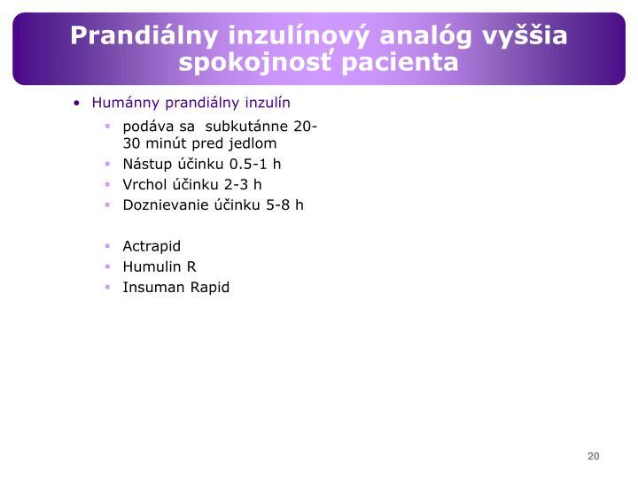 Prandiálny