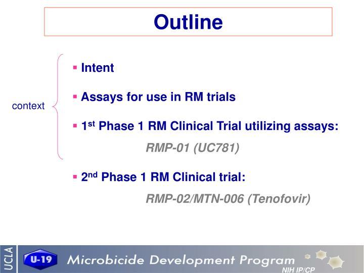 NIH IP/CP