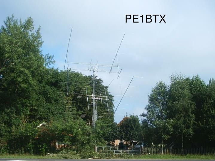 PE1BTX