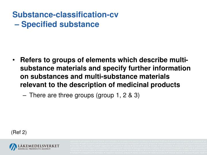 Substance-classification-cv