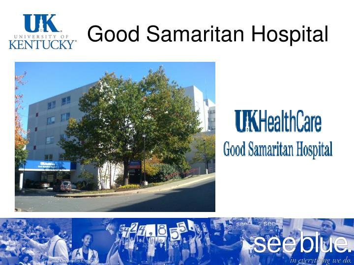 Good Samaritan Hospital