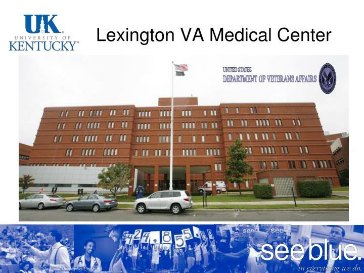 Lexington VA Medical Center