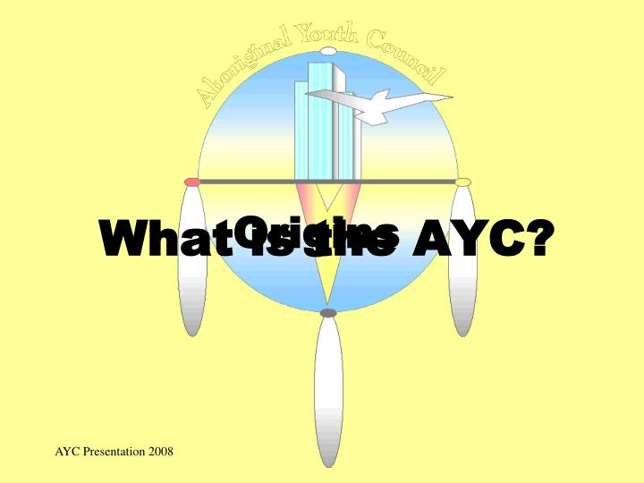 What is the AYC?