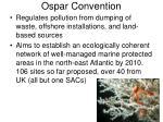 ospar convention
