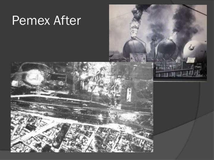 Pemex After