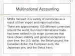 multinational accounting5