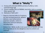 what is molly