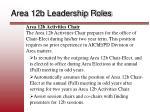 area 12b leadership roles4
