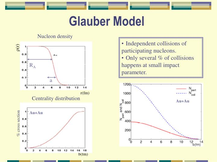 Nucleon density