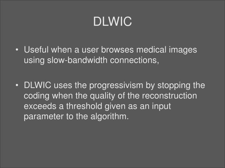 DLWIC