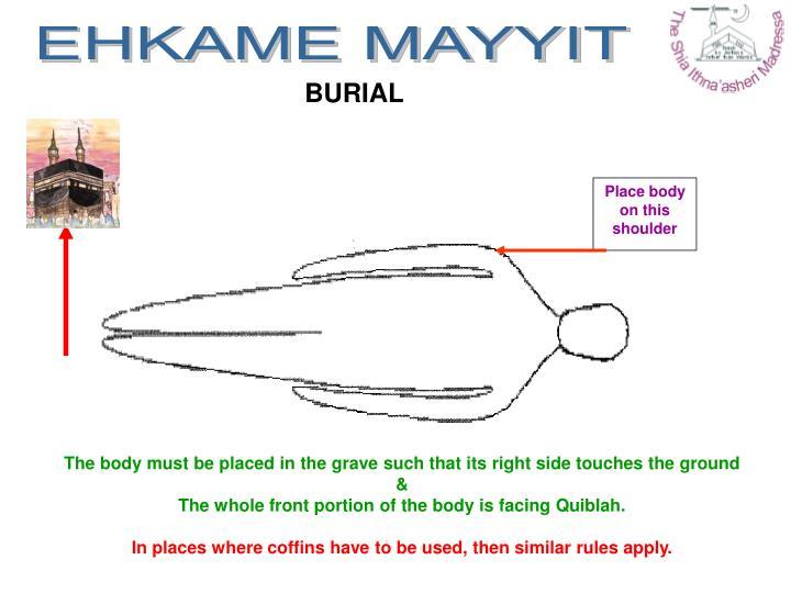 EHKAME MAYYIT