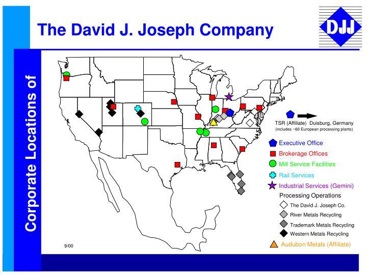 Industrial Services (Gemini)