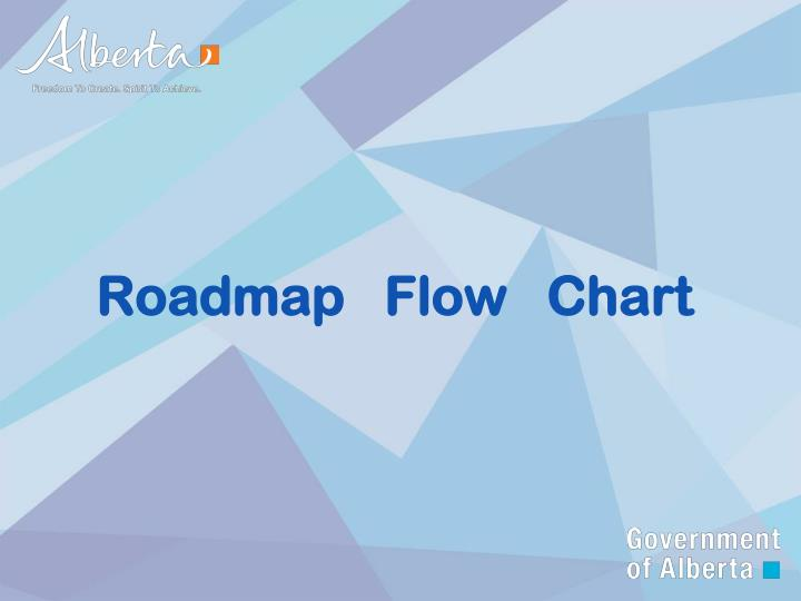 Roadmap   Flow   Chart