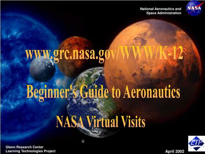 www.grc.nasa.gov/WWW/K-12