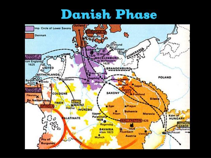 Danish Phase