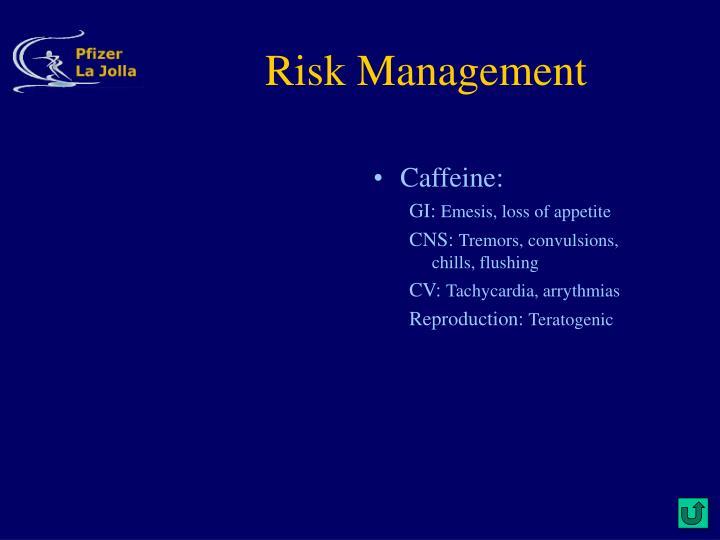 Caffeine: