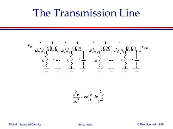 The Transmission Line
