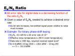 e b n 0 ratio1