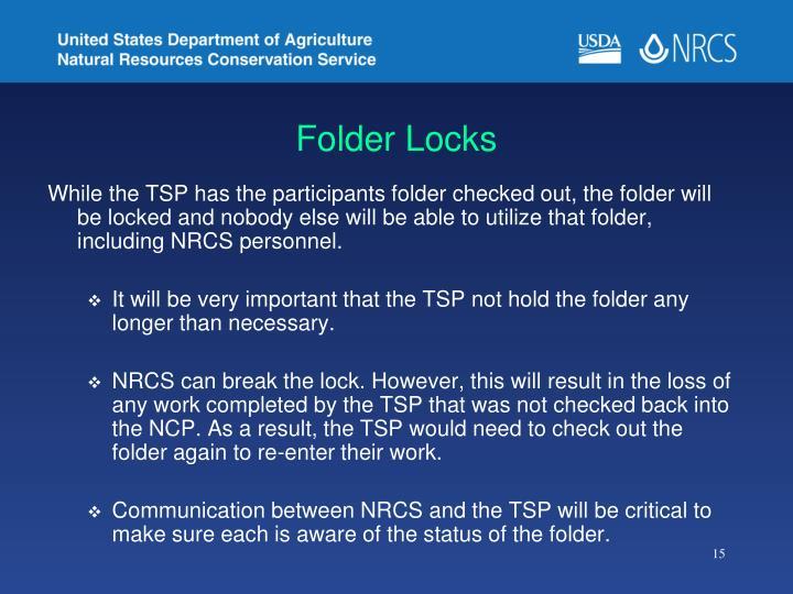 Folder Locks